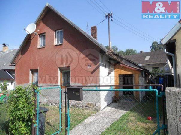Prodej domu, Krucemburk, foto 1 Reality, Domy na prodej | spěcháto.cz - bazar, inzerce