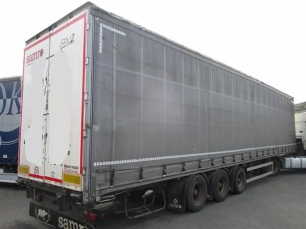 ST 39 WJ - LowDeck, foto 1 Užitkové a nákladní vozy, Přívěsy a návěsy | spěcháto.cz - bazar, inzerce zdarma