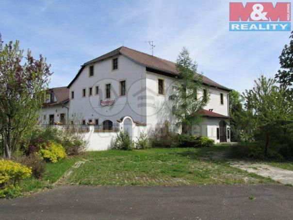 Prodej nebytového prostoru, Broumov, foto 1 Reality, Nebytový prostor | spěcháto.cz - bazar, inzerce