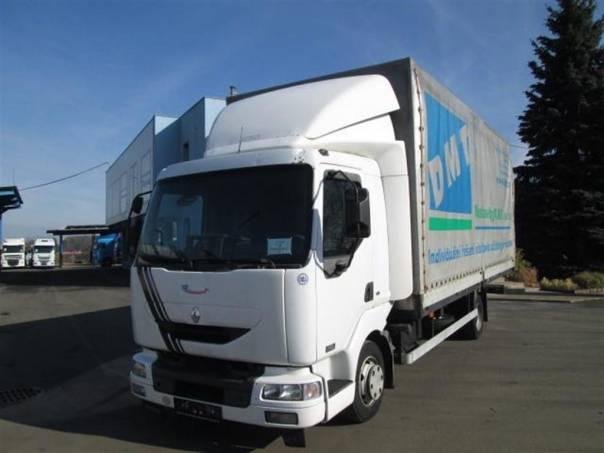 Midlum 220.08, foto 1 Užitkové a nákladní vozy, Nad 7,5 t | spěcháto.cz - bazar, inzerce zdarma