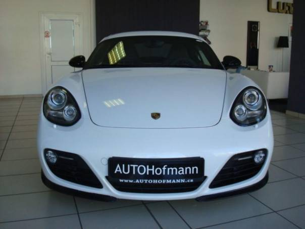 Porsche Cayman 3.4  R, foto 1 Auto – moto , Automobily | spěcháto.cz - bazar, inzerce zdarma
