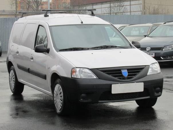 Dacia Logan  1.5 dCi, Serv.kniha, foto 1 Auto – moto , Automobily | spěcháto.cz - bazar, inzerce zdarma