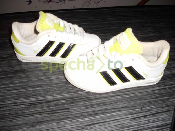 Krásné dětské ADIDAS NEO boty e0b013ff36