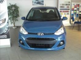 Hyundai i10 1,0i   FAMILY