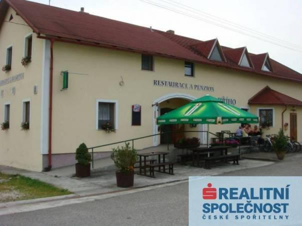 Prodej nebytového prostoru, Hranice, foto 1 Reality, Nebytový prostor | spěcháto.cz - bazar, inzerce