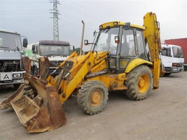 3 CX, foto 1 Pracovní a zemědělské stroje, Pracovní stroje   spěcháto.cz - bazar, inzerce zdarma