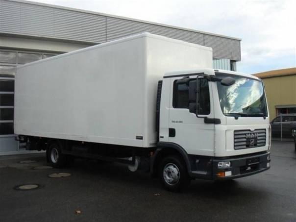 TGL 12.210 skříň EURO 4, foto 1 Užitkové a nákladní vozy, Nad 7,5 t | spěcháto.cz - bazar, inzerce zdarma