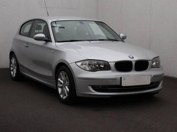 BMW Řada 1  2.0 D, Serv.kniha, foto 1 Auto – moto , Automobily | spěcháto.cz - bazar, inzerce zdarma