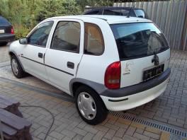 Opel Corsa 1,5TD