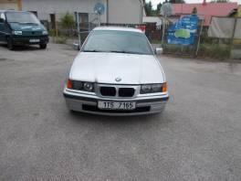 BMW Řada 3 318tds , Auto – moto , Automobily  | spěcháto.cz - bazar, inzerce zdarma