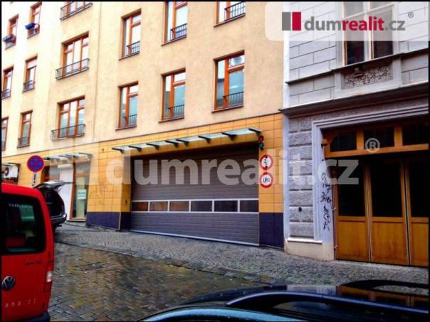 Prodej garáže, Praha 10, foto 1 Reality, Parkování, garáže | spěcháto.cz - bazar, inzerce