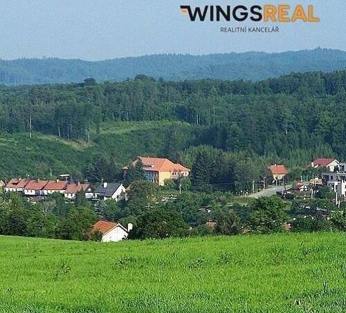 Prodej pozemku, Kanice, foto 1 Reality, Pozemky | spěcháto.cz - bazar, inzerce