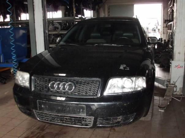 Audi A6 2,5, foto 1 Náhradní díly a příslušenství, Ostatní | spěcháto.cz - bazar, inzerce zdarma