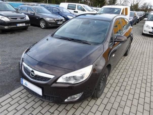 Opel Astra Sports Tourer 2,0 DTH Enjoy, foto 1 Auto – moto , Automobily | spěcháto.cz - bazar, inzerce zdarma