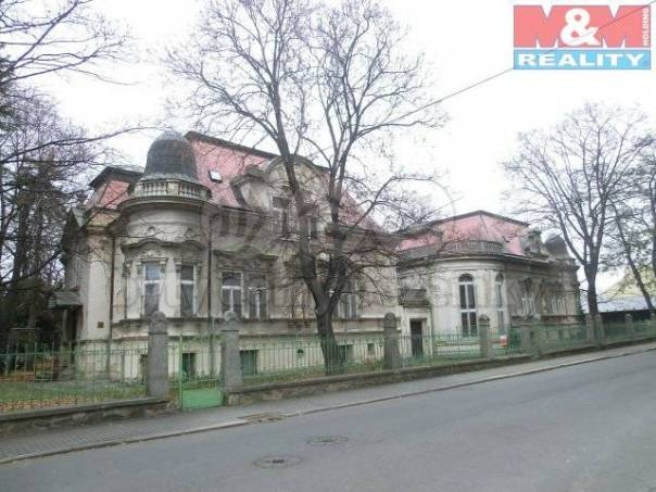 Prodej kanceláře, Krnov, foto 1 Reality, Kanceláře | spěcháto.cz - bazar, inzerce