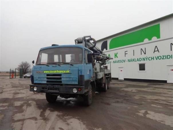T 815 na prepravu betonu s čerpadlom >vin 817, foto 1 Užitkové a nákladní vozy, Nad 7,5 t | spěcháto.cz - bazar, inzerce zdarma