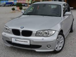 BMW Řada 1 120d ZÁRUKA 1 ROK