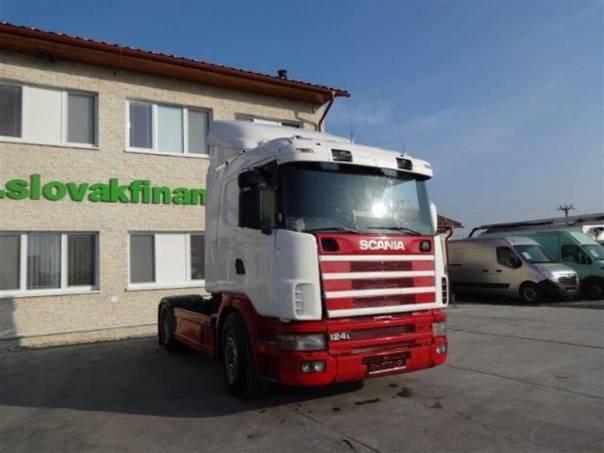 R 400 manualna prevodovka >vin 006, foto 1 Užitkové a nákladní vozy, Nad 7,5 t | spěcháto.cz - bazar, inzerce zdarma