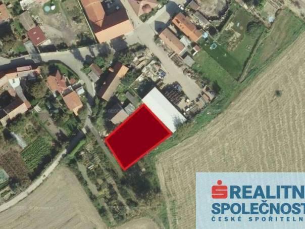 Prodej pozemku, Brzánky, foto 1 Reality, Pozemky | spěcháto.cz - bazar, inzerce