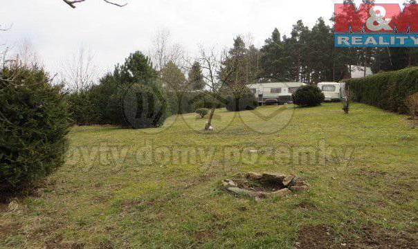 Prodej pozemku, Nalžovice, foto 1 Reality, Pozemky | spěcháto.cz - bazar, inzerce