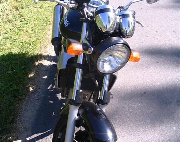 Kawasaki ER ER 5, foto 1 Auto – moto , Motocykly a čtyřkolky | spěcháto.cz - bazar, inzerce zdarma