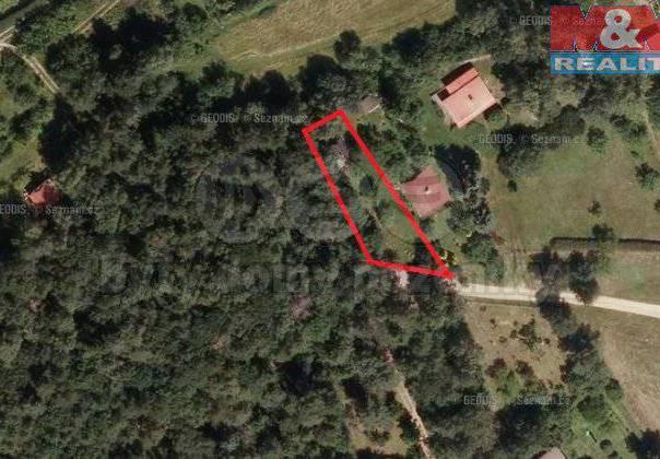 Prodej pozemku, Stříbrnice, foto 1 Reality, Pozemky | spěcháto.cz - bazar, inzerce