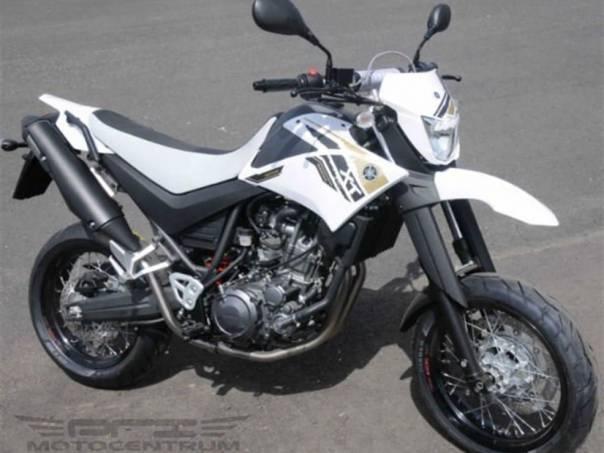 Yamaha  XT660X 35kW 2014, foto 1 Auto – moto , Motocykly a čtyřkolky | spěcháto.cz - bazar, inzerce zdarma
