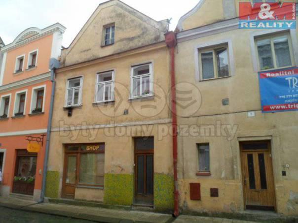 Prodej domu, Jaroměř, foto 1 Reality, Domy na prodej   spěcháto.cz - bazar, inzerce