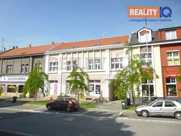 Prodej bytu 1+kk, Hradec Králové - Pražské Předměstí, foto 1 Reality, Byty na prodej | spěcháto.cz - bazar, inzerce