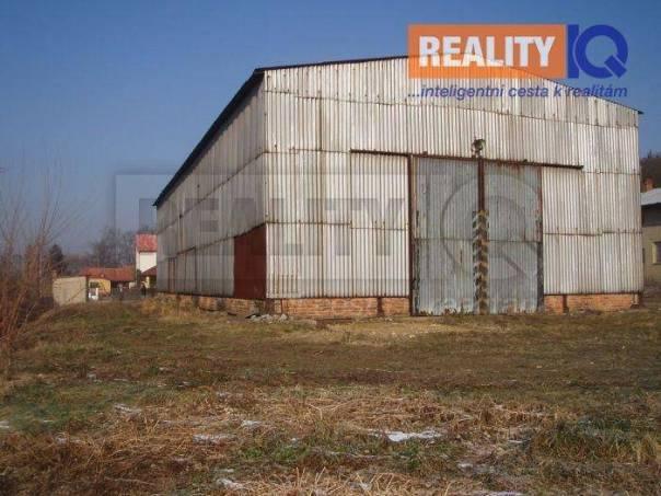 Prodej nebytového prostoru, Grygov, foto 1 Reality, Nebytový prostor | spěcháto.cz - bazar, inzerce
