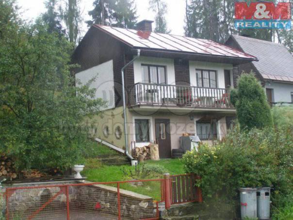 Prodej chaty, Rýmařov, foto 1 Reality, Chaty na prodej | spěcháto.cz - bazar, inzerce