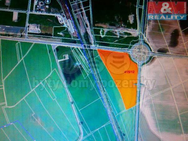 Prodej pozemku, Lovosice, foto 1 Reality, Pozemky | spěcháto.cz - bazar, inzerce
