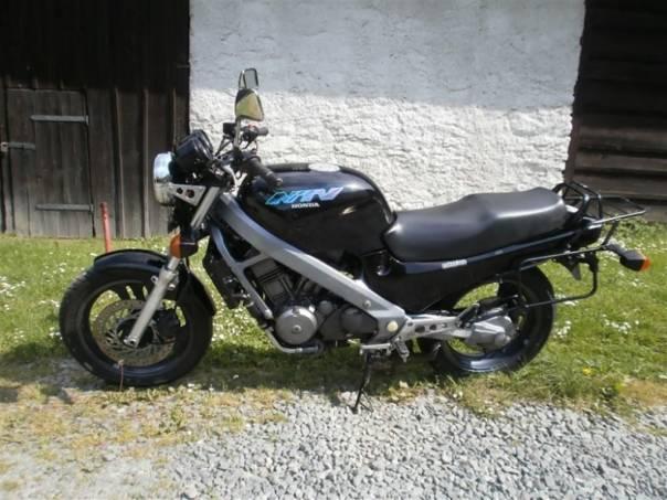 Honda NTV NTV 650 Revere, foto 1 Auto – moto , Motocykly a čtyřkolky | spěcháto.cz - bazar, inzerce zdarma