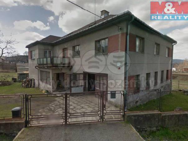 Pronájem nebytového prostoru, Dlouhý Most, foto 1 Reality, Nebytový prostor   spěcháto.cz - bazar, inzerce