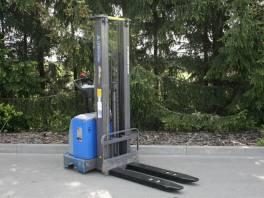 Armanni Delta SL 155/35 (PS1279) , Pracovní a zemědělské stroje, Vysokozdvižné vozíky  | spěcháto.cz - bazar, inzerce zdarma