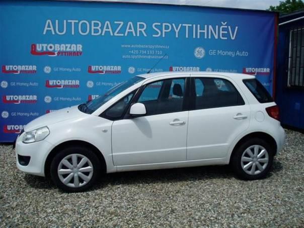 Suzuki SX4 1,5 73 kW rezervace, foto 1 Auto – moto , Automobily | spěcháto.cz - bazar, inzerce zdarma