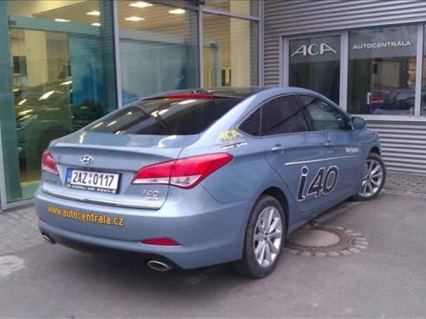 Hyundai  1,7  16V CRDI EXPERIENCE, foto 1 Auto – moto , Automobily | spěcháto.cz - bazar, inzerce zdarma