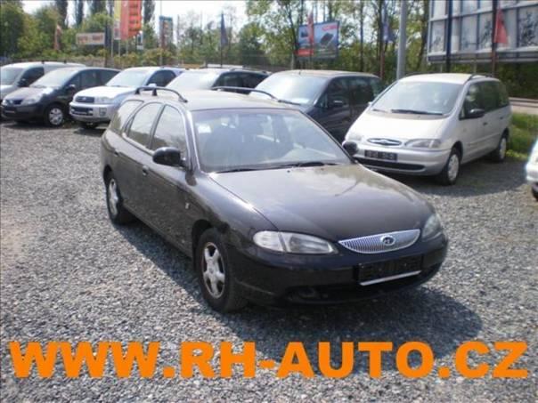 Hyundai Lantra 1.6 KLIMATIZACE!!, foto 1 Auto – moto , Automobily | spěcháto.cz - bazar, inzerce zdarma