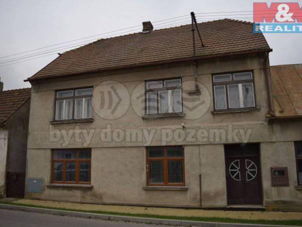 Prodej domu, Brodek u Konice, foto 1 Reality, Domy na prodej | spěcháto.cz - bazar, inzerce