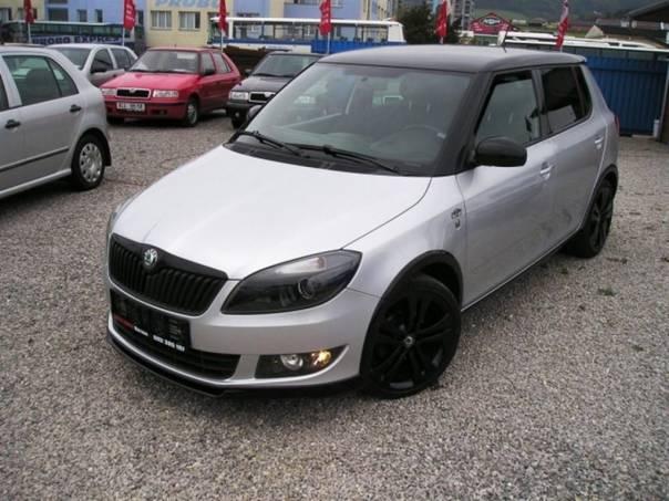 Škoda Fabia MONTE-CARLO 1,2TSI KLIMATRONIK, foto 1 Auto – moto , Automobily | spěcháto.cz - bazar, inzerce zdarma