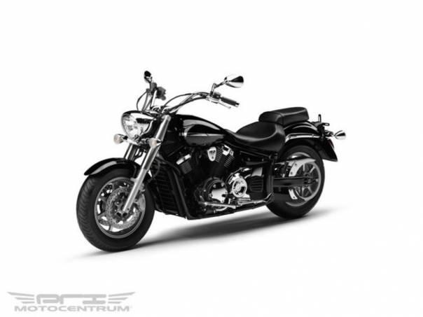 Yamaha  XVS 1300 MIDNIGHT STAR, foto 1 Auto – moto , Motocykly a čtyřkolky | spěcháto.cz - bazar, inzerce zdarma