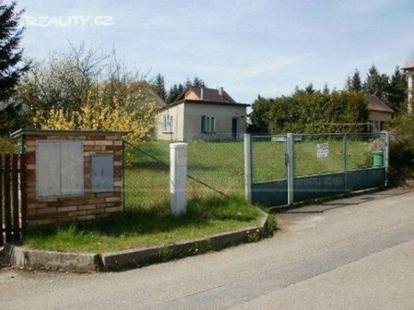 Prodej pozemku, Opařany, foto 1 Reality, Pozemky | spěcháto.cz - bazar, inzerce
