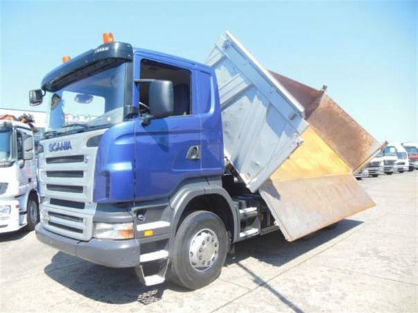 R 420 6x4 HHZ 3S, foto 1 Užitkové a nákladní vozy, Nad 7,5 t | spěcháto.cz - bazar, inzerce zdarma