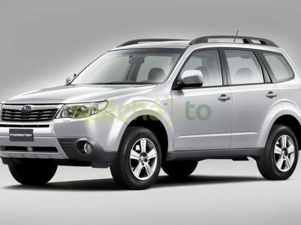 Tlumič na Subaru Forester, foto 1 Náhradní díly a příslušenství, Osobní vozy | spěcháto.cz - bazar, inzerce zdarma