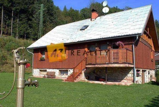 Prodej domu 3+1, Trutnov, foto 1 Reality, Domy na prodej | spěcháto.cz - bazar, inzerce