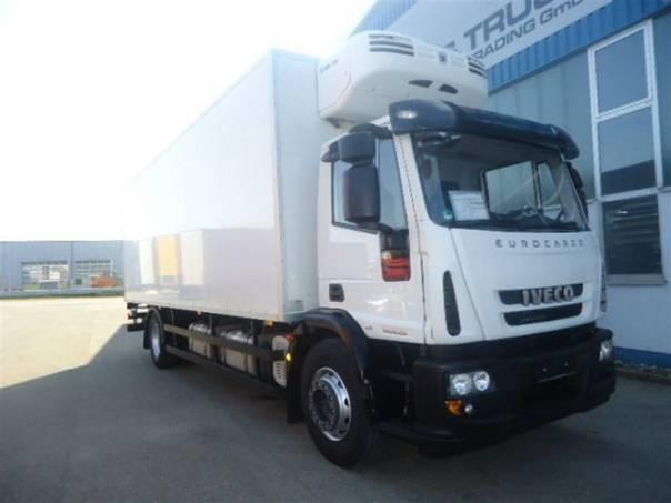 180E28 4x2 mrazák, foto 1 Užitkové a nákladní vozy, Nad 7,5 t | spěcháto.cz - bazar, inzerce zdarma