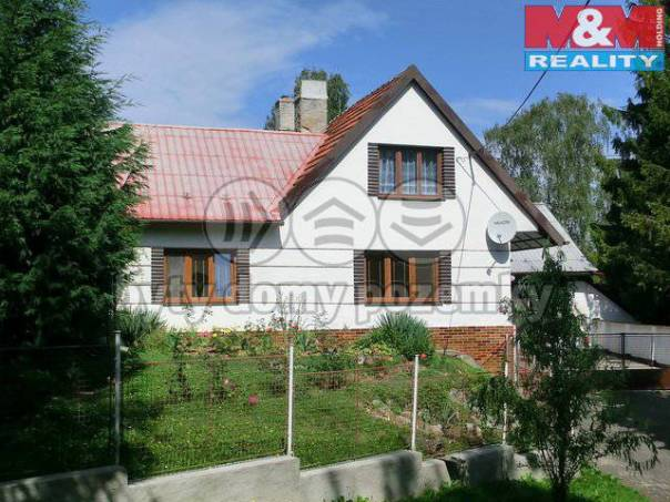 Prodej domu, Kelč, foto 1 Reality, Domy na prodej | spěcháto.cz - bazar, inzerce