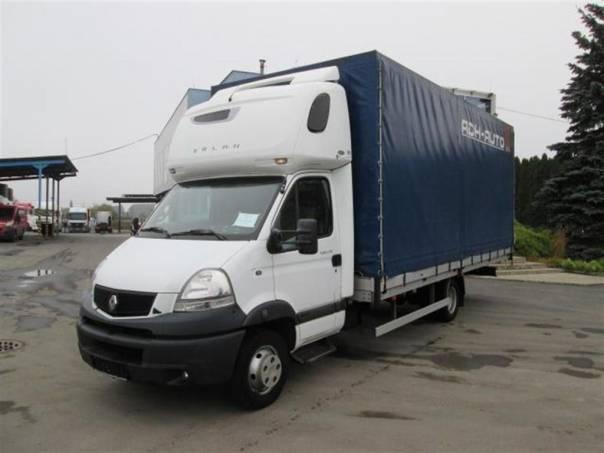 Mascott 150 DXi  spaní 6,5t, foto 1 Užitkové a nákladní vozy, Nad 7,5 t | spěcháto.cz - bazar, inzerce zdarma