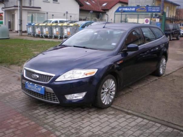 Ford Mondeo 2,0TDCI-103KW***ALU**TITANIUM*, foto 1 Auto – moto , Automobily | spěcháto.cz - bazar, inzerce zdarma