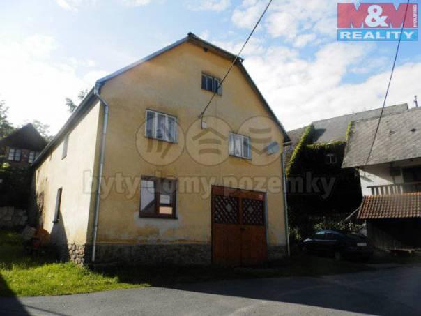 Prodej domu, Dalečín, foto 1 Reality, Domy na prodej | spěcháto.cz - bazar, inzerce